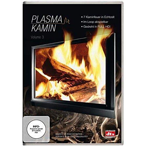 Simon Busch - Plasma Kamin, Vol. 3 - Preis vom 03.09.2020 04:54:11 h