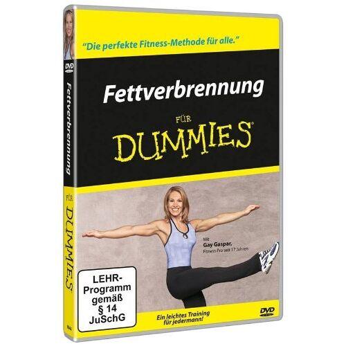 Via Fettverbrennung für Dummies - Preis vom 14.04.2021 04:53:30 h