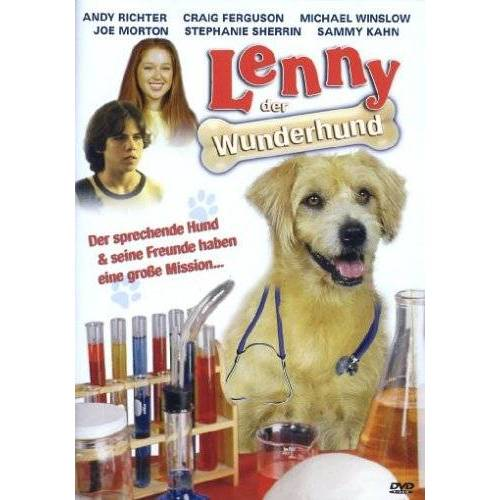 Oren Goldman - Lenny - der Wunderhund - Preis vom 11.05.2021 04:49:30 h