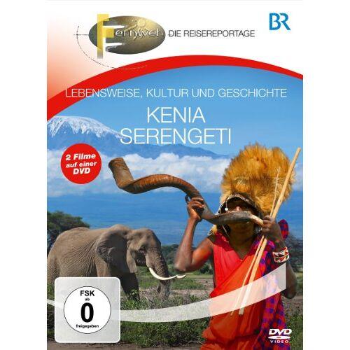 - Kenia & Serengeti - Preis vom 20.10.2020 04:55:35 h