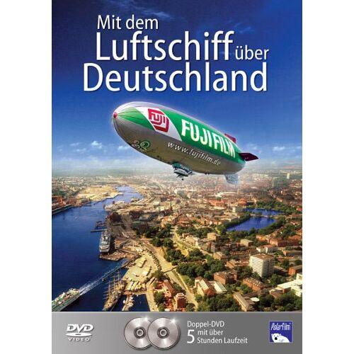 - Mit dem Luftschiff über Deutschland [2 DVDs] - Preis vom 15.05.2021 04:43:31 h