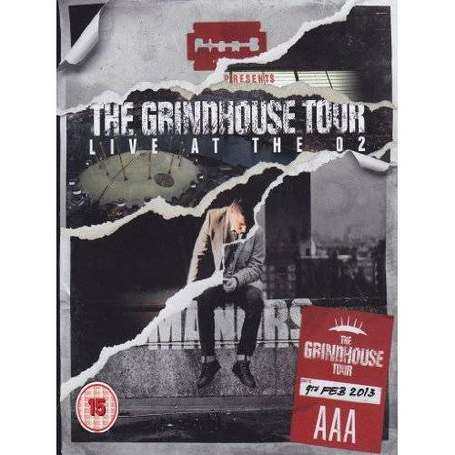 Plan B - The Grindhouse Tour: Live at the O2 - Preis vom 03.09.2020 04:54:11 h