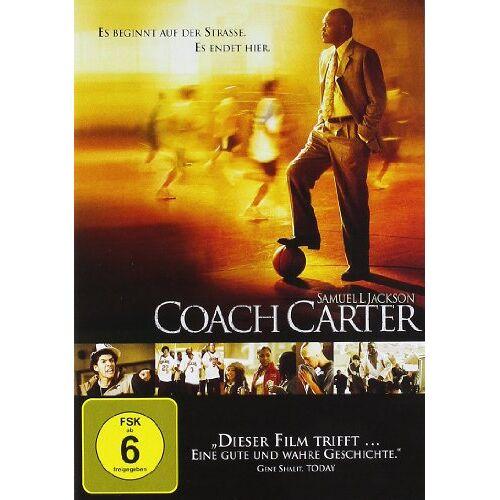 Thomas Carter - Coach Carter - Preis vom 26.01.2021 06:11:22 h