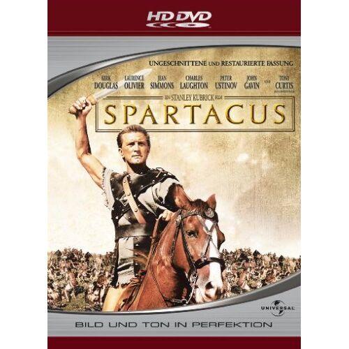 Stanley Spartacus [HD DVD] - Preis vom 09.05.2021 04:52:39 h