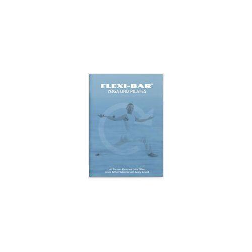 - FLEXI-BAR® DVD Yoga/Pilates, mehrfarbig, 258 - Preis vom 07.04.2020 04:55:49 h