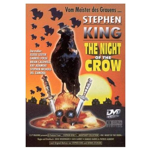 Stephen King - The Night of the Crow - Stephen King - Preis vom 20.10.2020 04:55:35 h