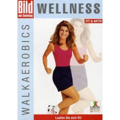 - BamS - Walkaerobics: Lauf Dich Fit - Preis vom 06.05.2021 04:54:26 h