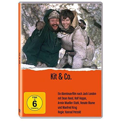 Konrad Petzold - Kit & Co. - Preis vom 08.05.2021 04:52:27 h