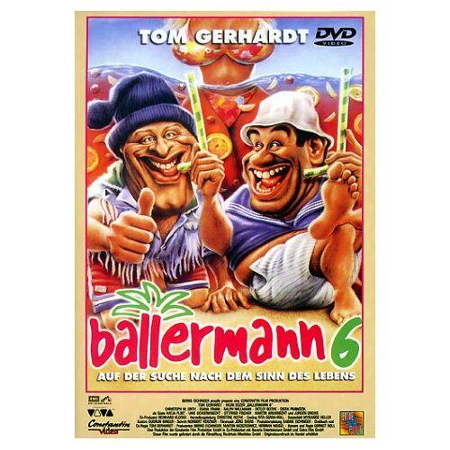 Gernot Roll - Ballermann 6 - Preis vom 20.10.2020 04:55:35 h