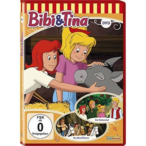 - Bibi und Tina - Sheriffstern/Der Birkenhof - Preis vom 20.10.2020 04:55:35 h