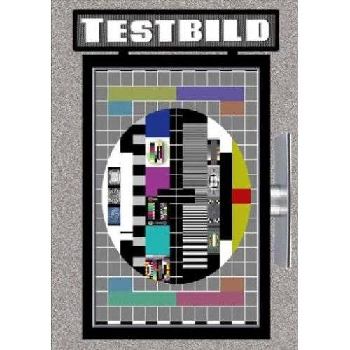 Testbild! - Testbild TV 3001 - Preis vom 17.01.2021 06:05:38 h