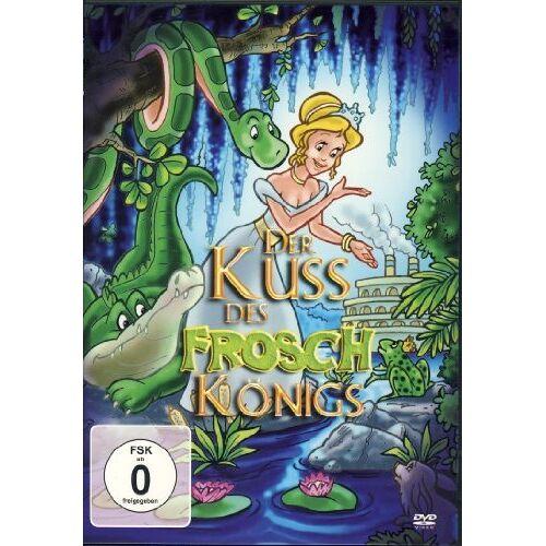 - Der Kuss des Froschkönigs - Preis vom 08.08.2020 04:51:58 h