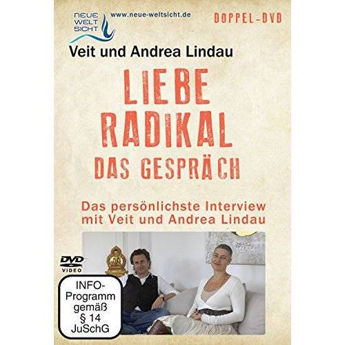 - Liebe Radikal - Das Gespräch [2 DVDs] - Preis vom 11.05.2021 04:49:30 h