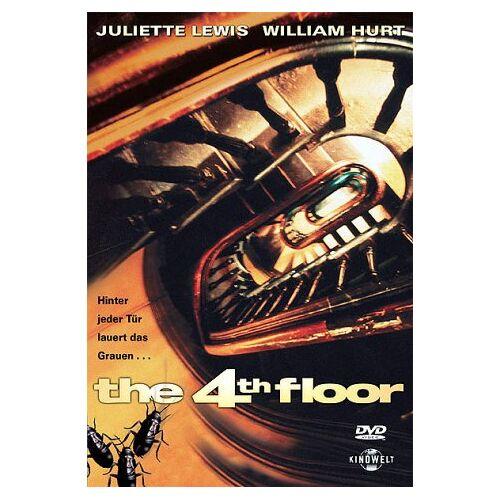 Josh Klausner - The 4th Floor - Preis vom 05.09.2020 04:49:05 h