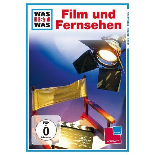 - Was ist was TV - Film und Fernsehen - Preis vom 28.02.2021 06:03:40 h