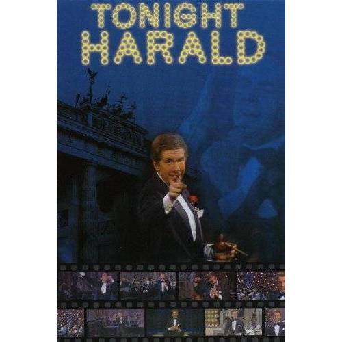 Harald Juhnke - Tonight Harald - Preis vom 04.10.2020 04:46:22 h