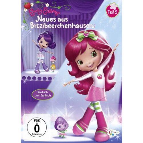 N.N. - Emily Erdbeer - Neues aus Bitzibeerchenhausen Teil 5 - Preis vom 03.09.2020 04:54:11 h
