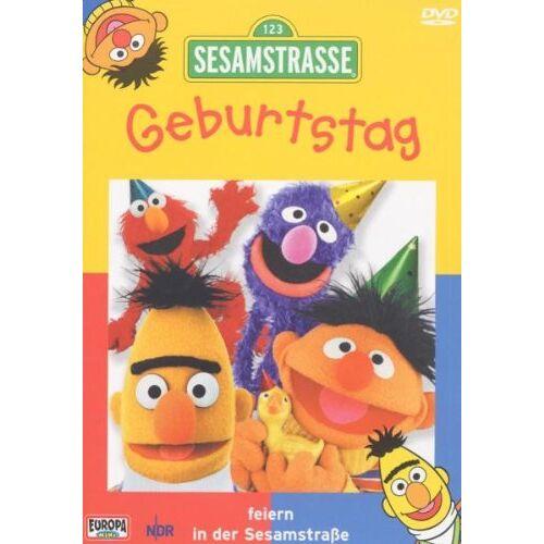 - Sesamstraße - Geburtstag feiern in der Sesamstrasse - Preis vom 20.10.2020 04:55:35 h