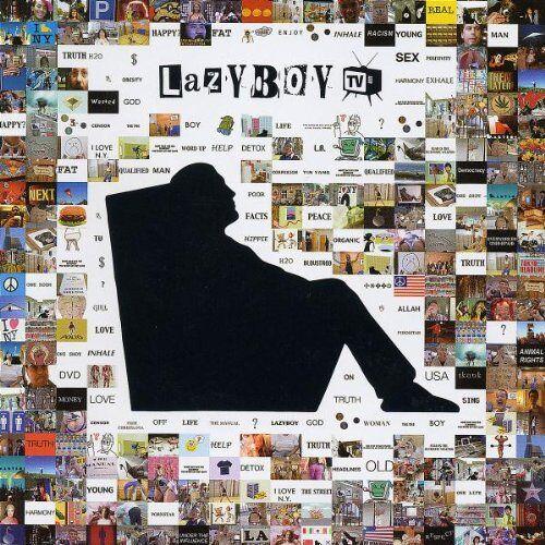 Lazyboy - Lazyboy TV - Preis vom 11.05.2021 04:49:30 h