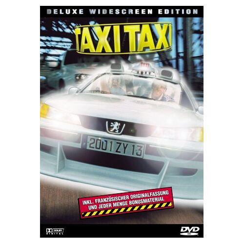 Gérard Krawczyk - Taxi Taxi - Preis vom 25.02.2021 06:08:03 h