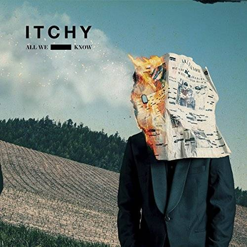 Itchy - All We Know - Preis vom 18.10.2020 04:52:00 h