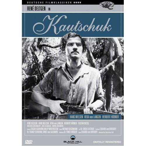 Eduard von Borsody - Kautschuk - Preis vom 03.12.2020 05:57:36 h