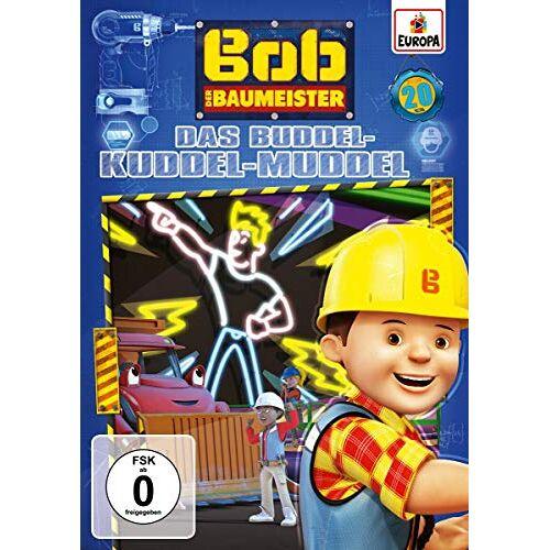 - Bob, der Baumeister 20. Das Buddel-Kuddel-Muddel - Preis vom 23.02.2021 06:05:19 h