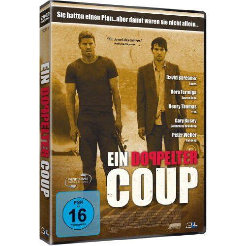 Ari Ryan - Ein doppelter Coup (DVD) - Preis vom 18.04.2021 04:52:10 h