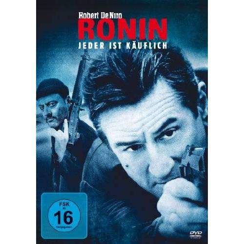 John Frankenheimer - Ronin - Preis vom 20.01.2021 06:06:08 h