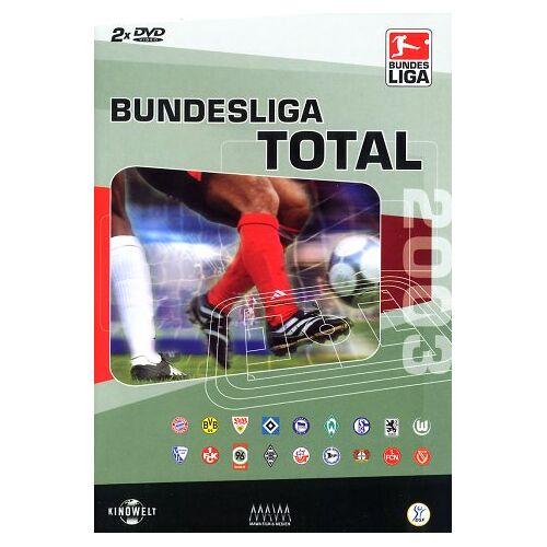 - Bundesliga Total 2003 (2 DVDs) - Preis vom 16.04.2021 04:54:32 h