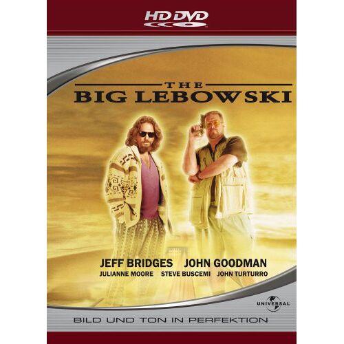 Joel Coen - The Big Lebowski [HD DVD] - Preis vom 15.04.2021 04:51:42 h