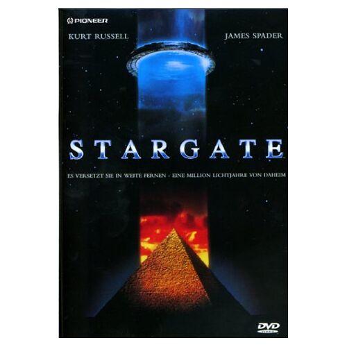 Roland Stargate - Preis vom 14.04.2021 04:53:30 h