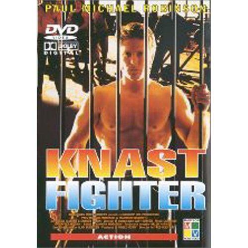 Fred Olen Ray - Knast Fighter - Preis vom 18.04.2021 04:52:10 h