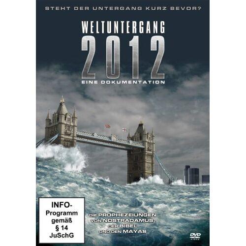 - Weltuntergang 2012 - Eine Dokumentation - Preis vom 10.05.2021 04:48:42 h