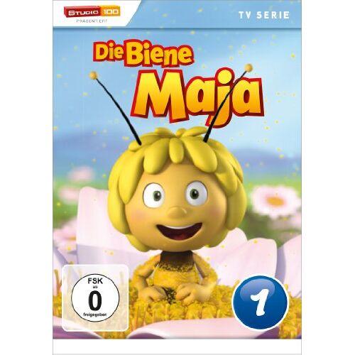 Daniel Duda - Die Biene Maja - DVD 01 - Preis vom 16.04.2021 04:54:32 h