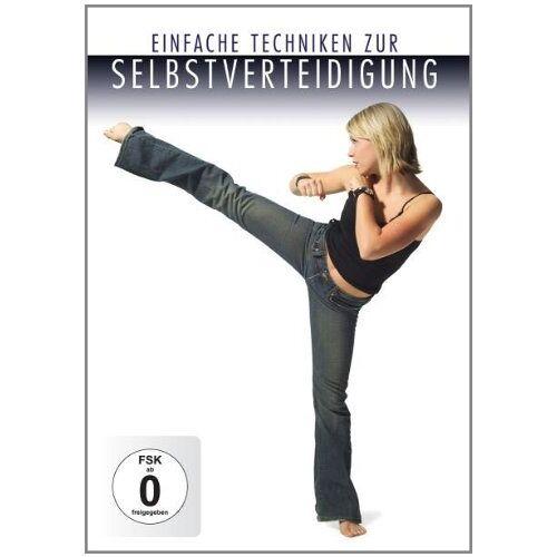 - Einfache Techniken zur Selbstverteidigung, Vol.1 - Preis vom 07.05.2021 04:52:30 h