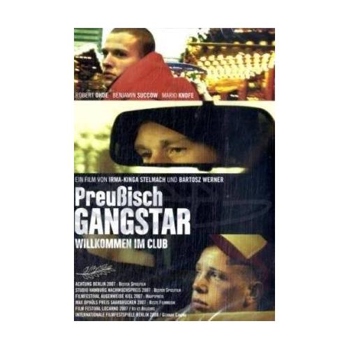 - Preußisch Gangstar - Preis vom 05.09.2020 04:49:05 h