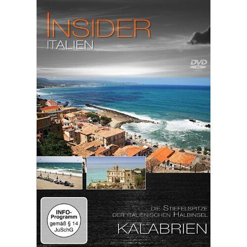 Various - Insider - Kalabrien - Preis vom 18.04.2021 04:52:10 h