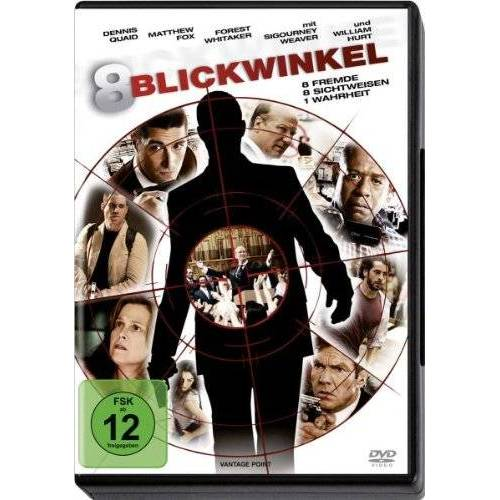 Pete Travis - 8 Blickwinkel - Preis vom 20.10.2020 04:55:35 h