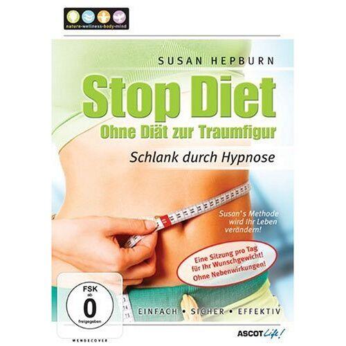Ken Gray - Stop Diet - Ohne Diät zur Traumfigur - Preis vom 26.02.2021 06:01:53 h