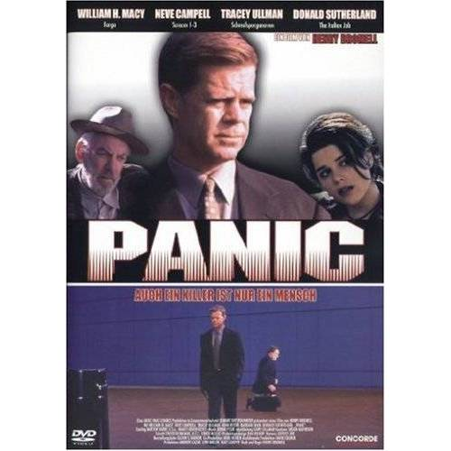 Henry Bromell - Panic - Preis vom 24.10.2020 04:52:40 h