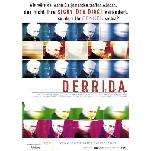 Dick Kirby - Derrida - Preis vom 10.05.2021 04:48:42 h