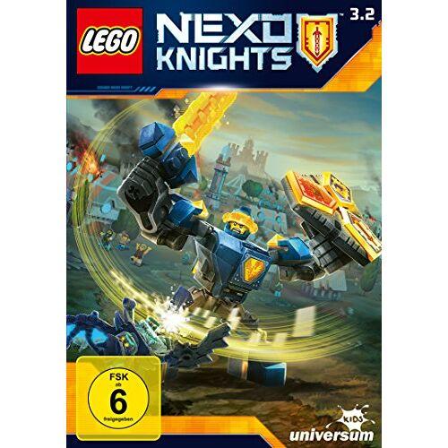 - Lego Nexo Knights 3.2 - Preis vom 23.01.2020 06:02:57 h