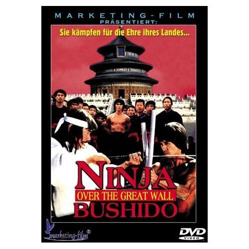 Bruce Le - Ninja Bushido - Over the Great Wall - Preis vom 26.03.2020 05:53:05 h