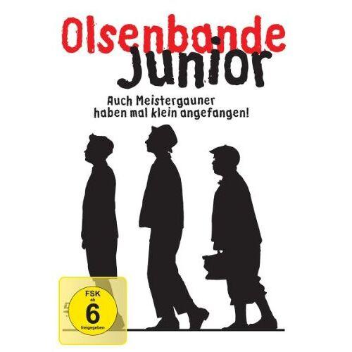Peter Flinth - Olsenbande Junior - Preis vom 14.05.2021 04:51:20 h