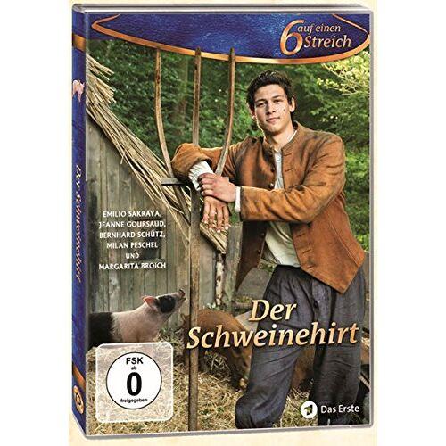 Carsten Fiebeler - Der Schweinehirt - Preis vom 21.10.2020 04:49:09 h
