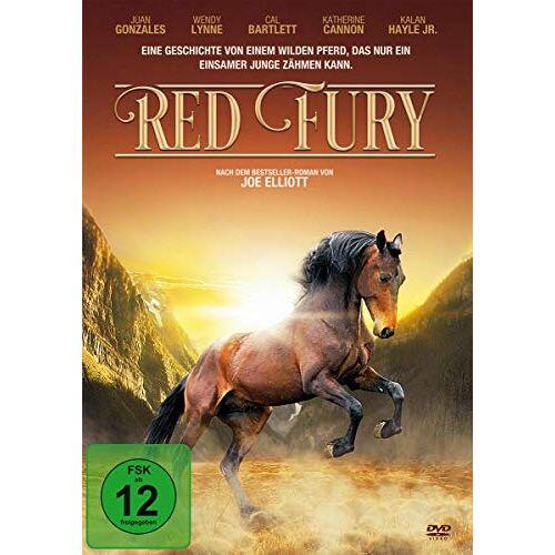 Joe Elliott - Red Fury - Preis vom 20.10.2020 04:55:35 h