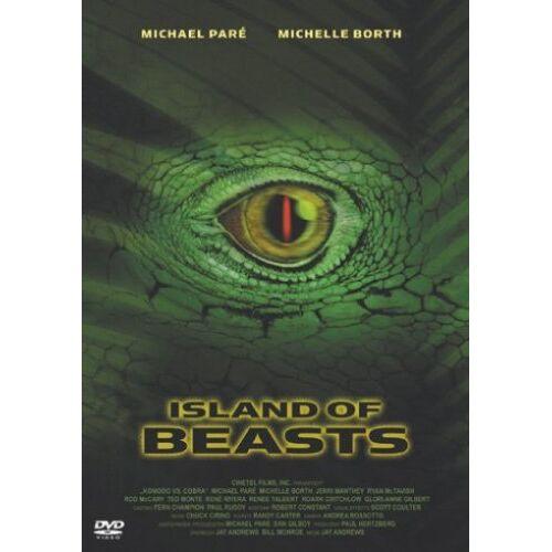 Jim Wynorski - Island of Beasts - Preis vom 10.05.2021 04:48:42 h