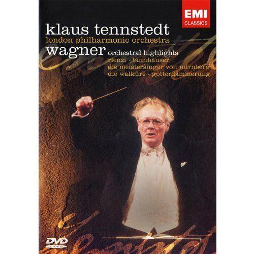 Klaus Tennstedt - Tennstedt Conducts Wagner - Preis vom 26.02.2021 06:01:53 h