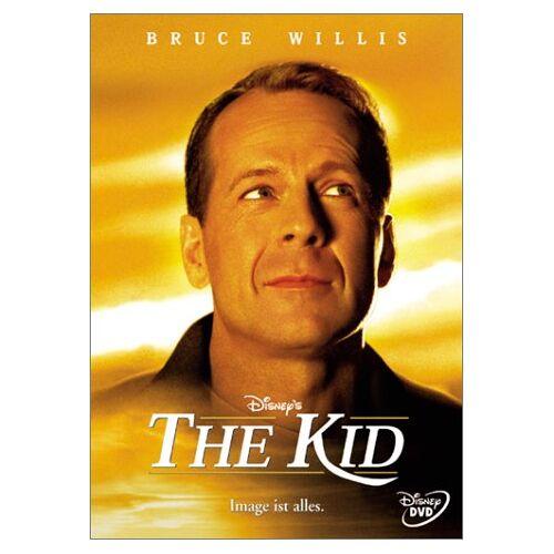 Jon Turteltaub - The Kid - Image ist alles - Preis vom 05.05.2021 04:54:13 h